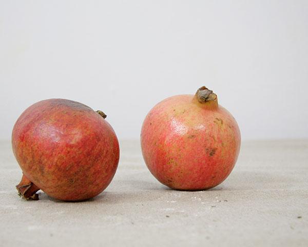 Deli-caat granaatappels