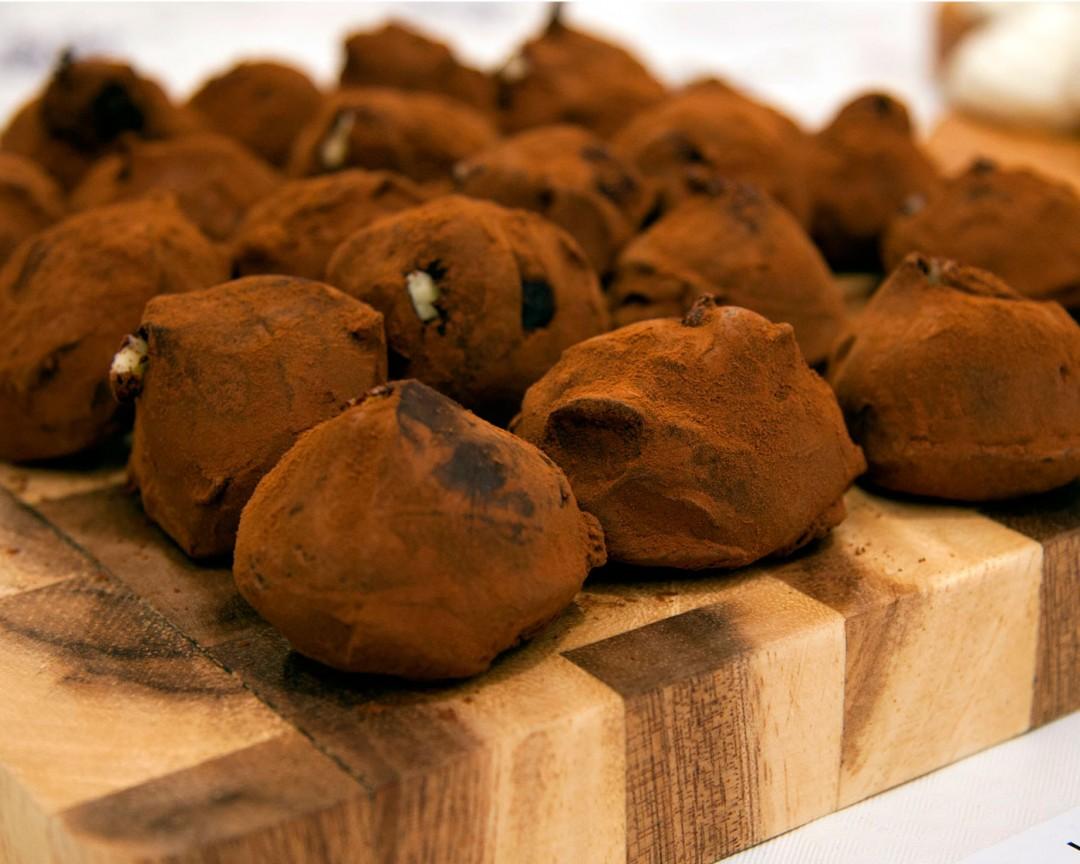 Deli-caat truffels
