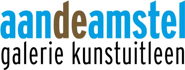 Logo Aan de Amstel