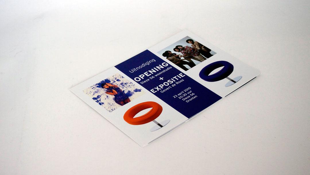 Amstel Gallery Folder
