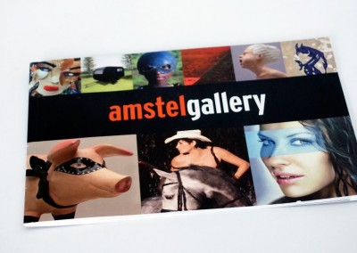 Amstel Gallery catalogus