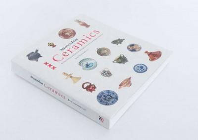Catalogus Amsterdam Ceramics