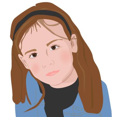 Illustratie-Meike