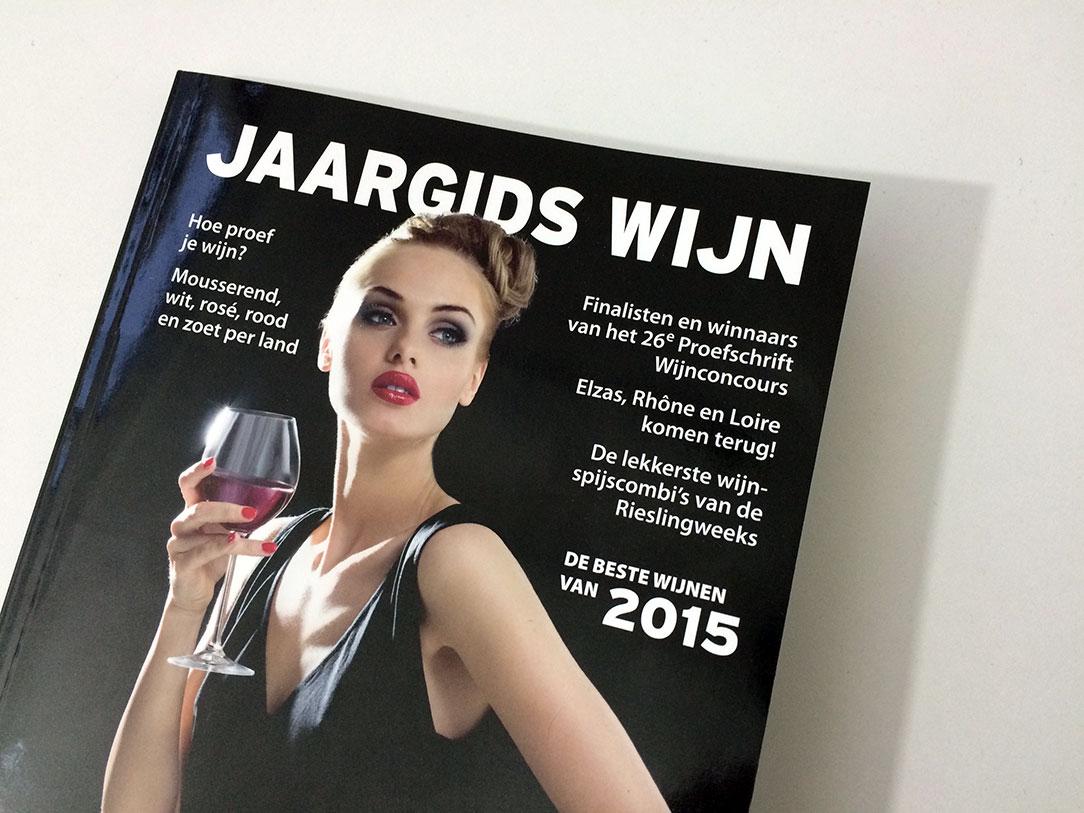 Jaargids Wijn 2015
