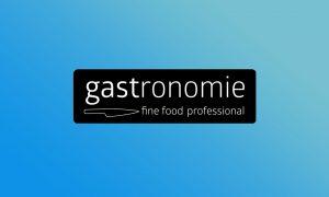 Logo Vakbeurs Gastronomie