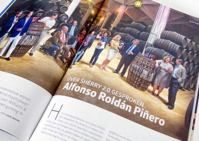 Proefschrift Alfonso Roldan Pinero