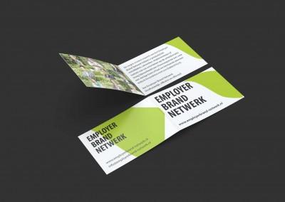 Visitekaart Employer Brand Netwerk