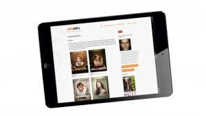amstelgallery.com