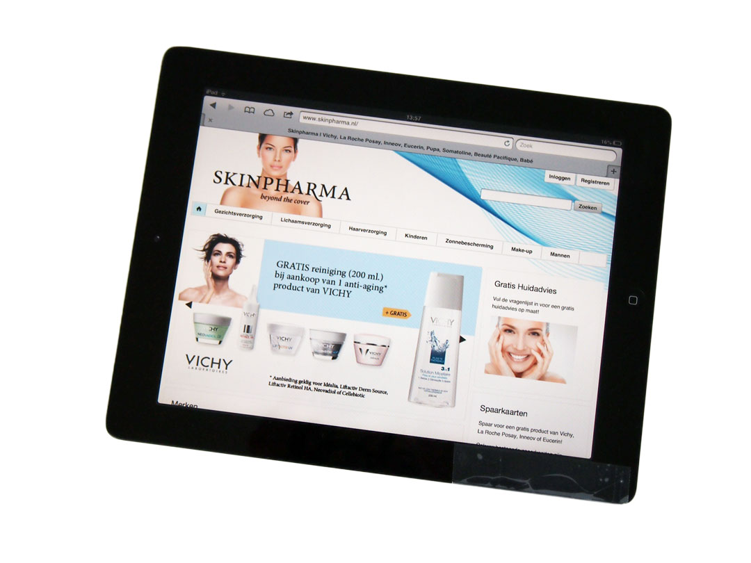 Skinpharma
